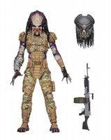 The Predator: Emissary Predator I - Ultimate Action Figure